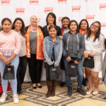 Maya Jupiter, Emiliana Guerica, Jessica Kubel, Cher Calvin, and Participants